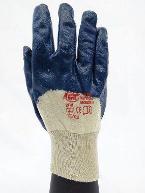 NAVYSTAR 0560 Stronghand® Nitril-Handschuhe
