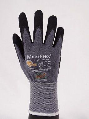 Maxi-Flex Ultimate Feinstrick Handschuh
