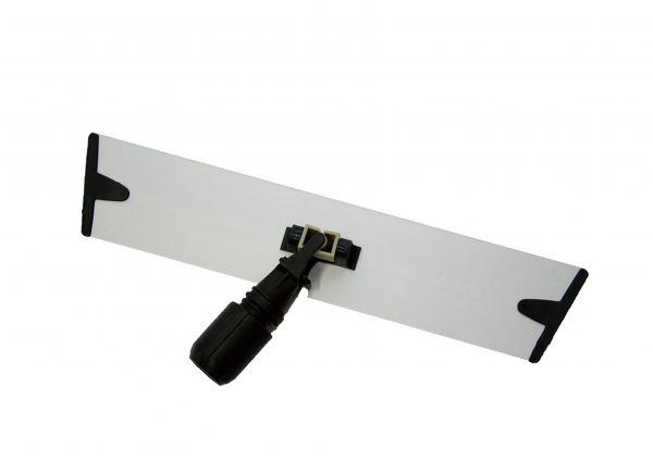 Mopphalter Velcro, Klett, aus Aluminium