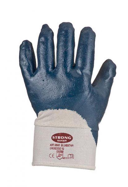 """Bluestar"" Stronghand® Montage Handschuhe Gr.11"