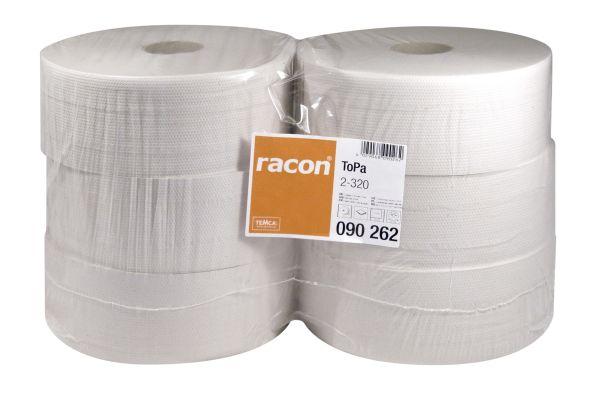Jumbo Toilettenpapier, comfort, natur 2-lagig