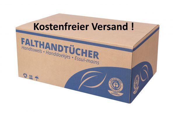"Falthandtuch ""Classic"", 1-lagig, 5000 Blatt, grün"