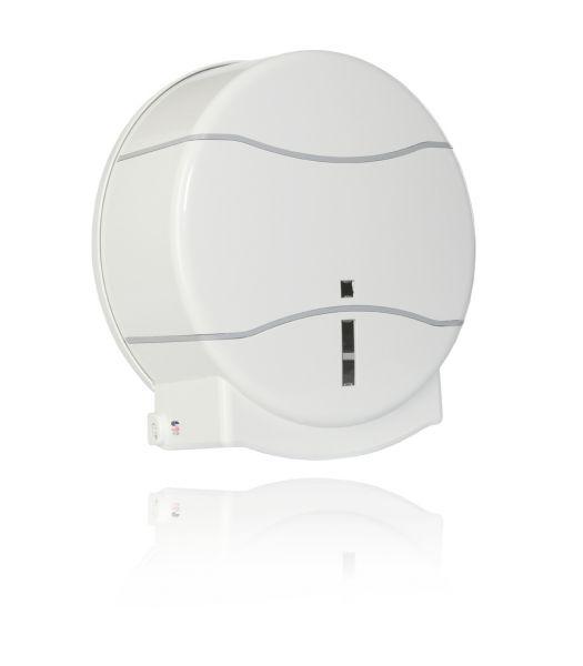 Toilettenpapierspender RICO-Line für Jumborollen