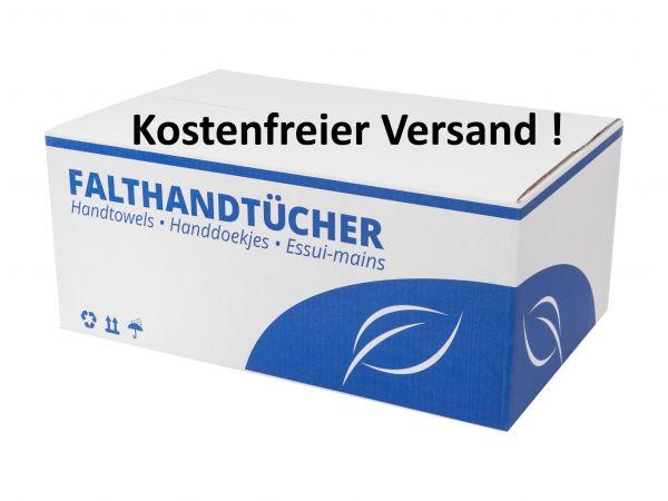 """Falthandtuch """"Fresh"""", 2-lagig, 3200 Blatt, hochweiß"""