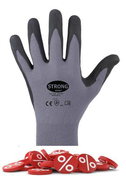 """BATAN"" Stronghand® Montage Handschuhe"