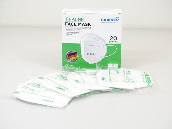 FFP3 NR Maske CE-zertifiziert-