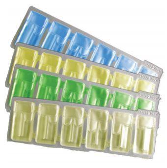 Duftstreifen für Duftspender RICO MK2